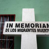 Migrant deaths from heat on U.S.-Mexico border up 55% to 48: Border Patrol