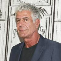 Anthony Bourdain | ANDY KROPA/INVISION/AP