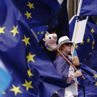 Brexit's big short: Hedge funds hired pollsters and cashed in