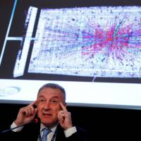 CERN starts work to boost collider's power tenfold, shining brighter light on physics mysteries