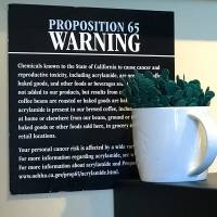 California moves to declare coffee safe from cancer risk
