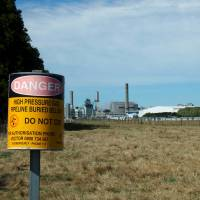 New Zealand push on clean power comes with high political, economic risks