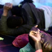 Italy-France tensions spiral over rejected migrant ship as issue threatens 'survival' of EU