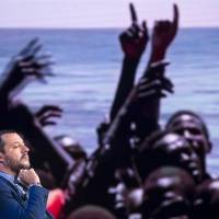 Populist surge as Italy and Austria signal new hard-line axis on migration