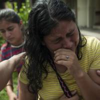 'Nobody is left': Guatemala volcano ravaged entire families as death toll expected to surge