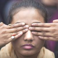 'Things have not changed': Mother of gang rape victim backs India's rank as 'most dangerous for women'