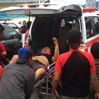 One so far found dead, 19 alive after boat with about 80 passengers sinks in Indonesia's Lake Toba
