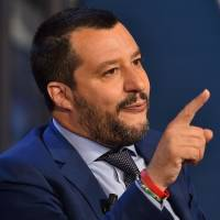 Italy doubles down on anti-immigrant stance ahead of EU summit