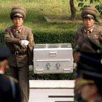 Identifying remains of U.S. troops returned by North Korea may be challenging