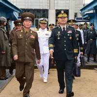 North and South Korea agree to restore military communication lines in Sea of Japan and Yellow Sea areas: joint statement