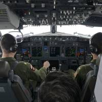 U.S. military pilots in East China Sea targeted in laser attacks