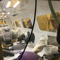 Panel: Nuclear contamination found on worker at Los Alamos weapons lab amid safety lapses