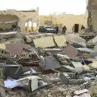Headquarters of G5 Sahel anti-terrorism force car-bombed in Mali; two soldiers and civilian killed
