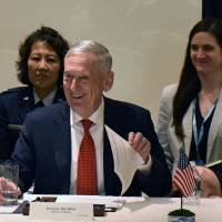 North Korea to get relief only after 'verifiable and irreversible step to denuclearization,' Jim Mattis says