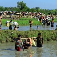 In step with EU, Canada sanctions top Myanmar military brass over Rohingya atrocities