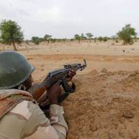 Suspected Boko Haram suicide bomb attacks kill at least six in Niger