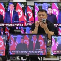 Trump misrepresents North Korea's actions in wake of summit