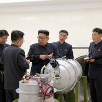 Nobel Peace Prize-winning anti-nuclear campaign group ICAN offers to pick up tab for Trump-Kim summit