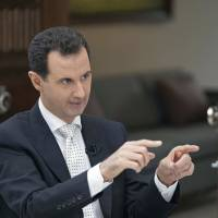 Syrian President Bashar Assad to meet North Korean leader Kim Jong Un in Pyongyang