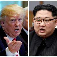 Trump wants Kim to commit to disarmament timetable in Singapore