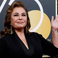 Roseanne Barr in interview: 'I made myself a hate magnet' with racist tweet