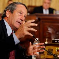 GOP Rep. Mark Sanford loses South Carolina primary after Trump urges his ouster for disloyalty