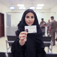 First Saudi women get driver's licenses as activists remain locked up amid crackdown