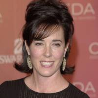 Famed fashion designer Kate Spade found dead from suicide in Park Avenue flat