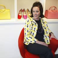 Kate Spade's husband says she suffered from depression, battled 'personal demons'