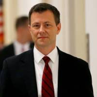 Democrats cry foul as Republicans grill FBI agent who said he would 'stop' Trump