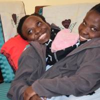 Considered national heroes, Tanzanian conjoined twin sisters die at 21
