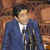 Abe's approval rating rebounds, raising chances of becoming Japan's longest-serving prime minister