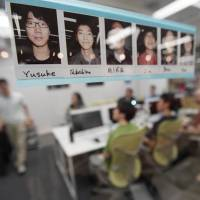 Silicon Valley-style coding boot camp seeks to reset Japan Inc.