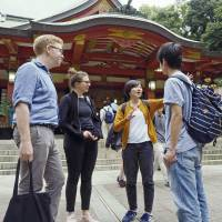 Tokyo opens free 24-hour multilingual call center to help tourists get around language barrier