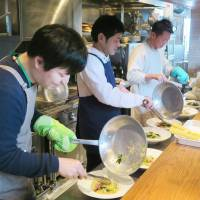 Over 60% of Tokyo fathers cook at home, showing steep rise: survey