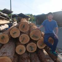 Disaster-hit Fukushima struggles to secure forest industry workers but efforts slowly bearing fruit