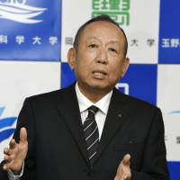 Kotaro Kake denies meeting Abe to discuss school project amid cronyism claims