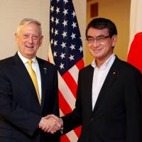 Japan bothered by ramifications of U.S. halt to Korean war games