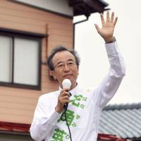 Victory of LDP-backed candidate in Niigata gubernatorial race likely to give boost to Abe and key ally