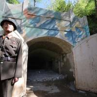 Japan's nuke experts ready  to help defang North Korea