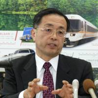 JR Tokai increases number of security guards on bullet trains after stabbing rampage but won't implement baggage inspections