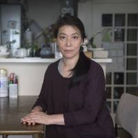 Orie Ikeda, a single mother of two, says she can understand how a brutal assault like the one in Minoh, Osaka Prefecture, occurred. | BLOOMBERG