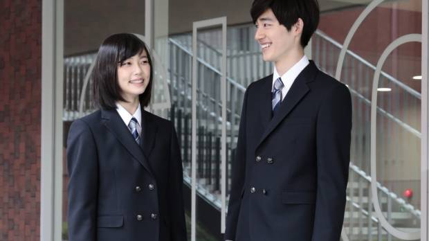 School uniforms go unisex as Japanese schools seek better fit for LGBT students