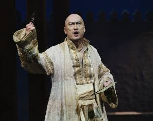 Hitting the right notes: Variety described Ken Watanabe's performance in