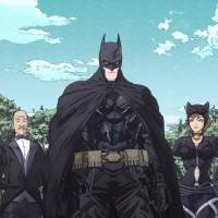 'Batman Ninja': The Caped Crusader's Japan jaunt is a missed opportunity