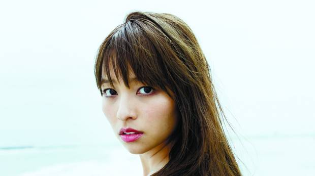 The most harrowing story actress Ayame Misaki has to tell is her own