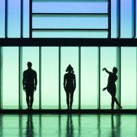 The mind games of choreographer Philippe Decoufle