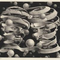 'The Miracle of M.C. Escher: Prints from the Israel Museum, Jerusalem'