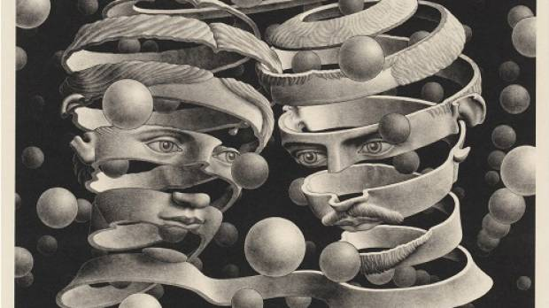 The Miracle of M.C. Escher: Prints from The Israel Museum, Jerusalem