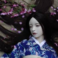 'Izumi Kyoka 'A Great Writer' & Ball Jointed Dolls: Spirited Away, Stray Into the Labyrinth, a Devildom Woman'